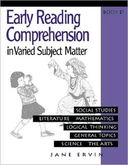 Early Reading Comprehension Book D
