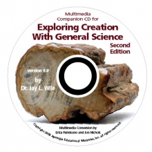 Apologia: Exploring Creation with General Science 2ND Ed. COMPAN